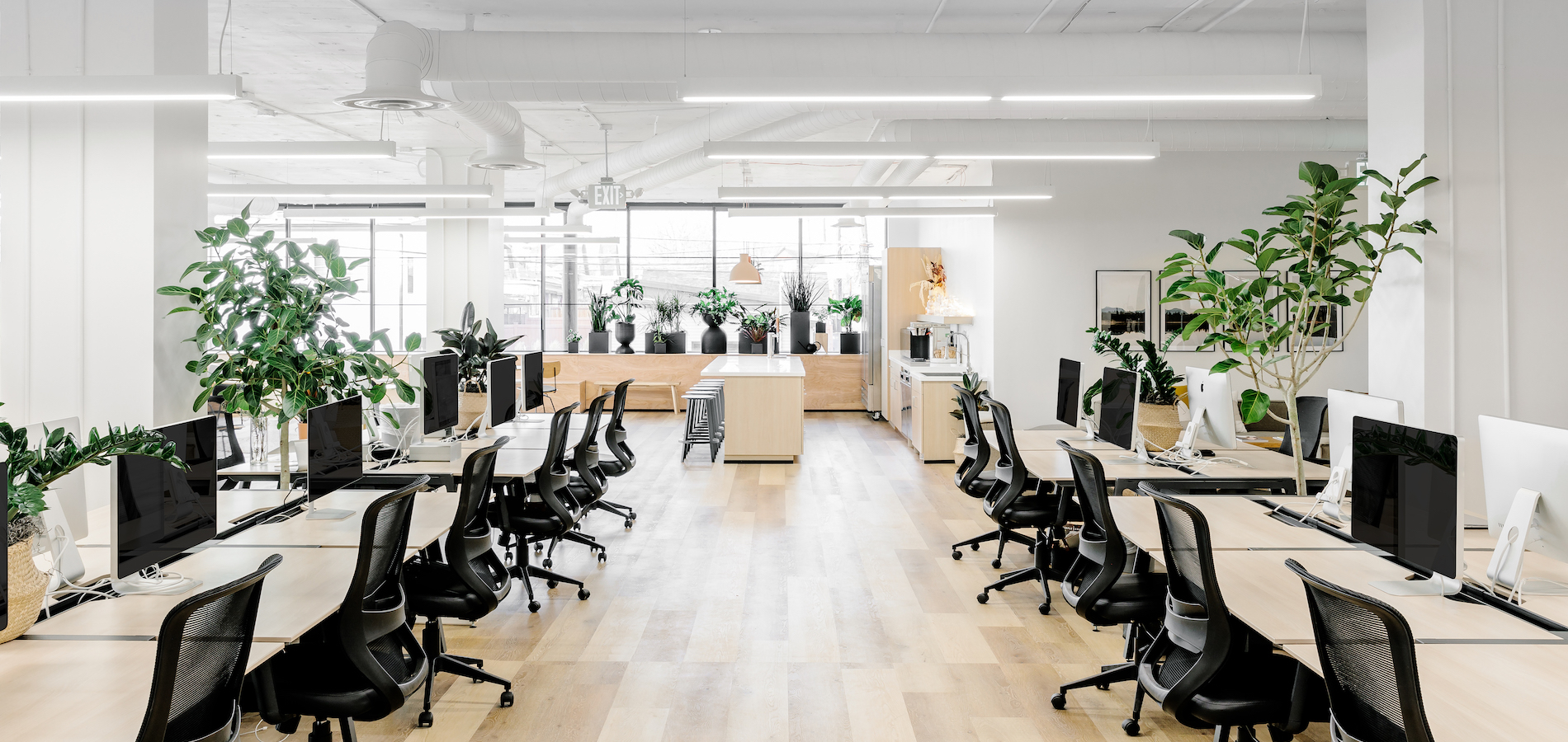 10 Office Design Ideas To Breathe Life Into Your Space