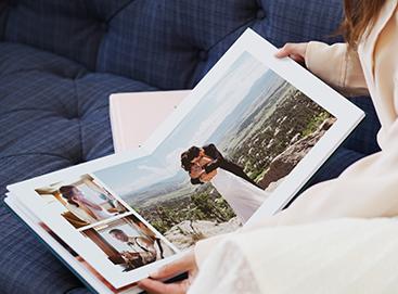 20+ Photo Book Layout Ideas