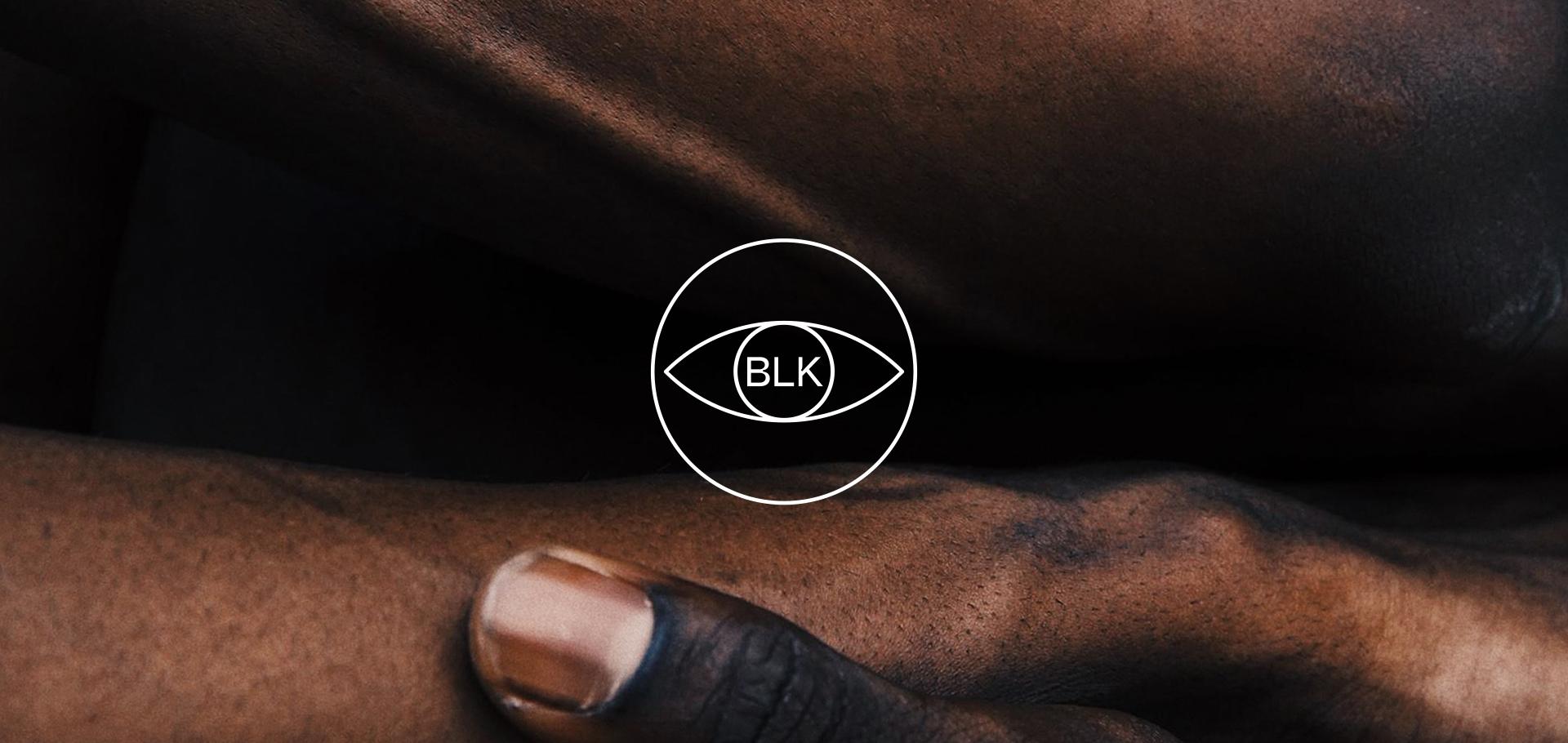 See In Black logo overlay on Juan Veloz Black in America submission