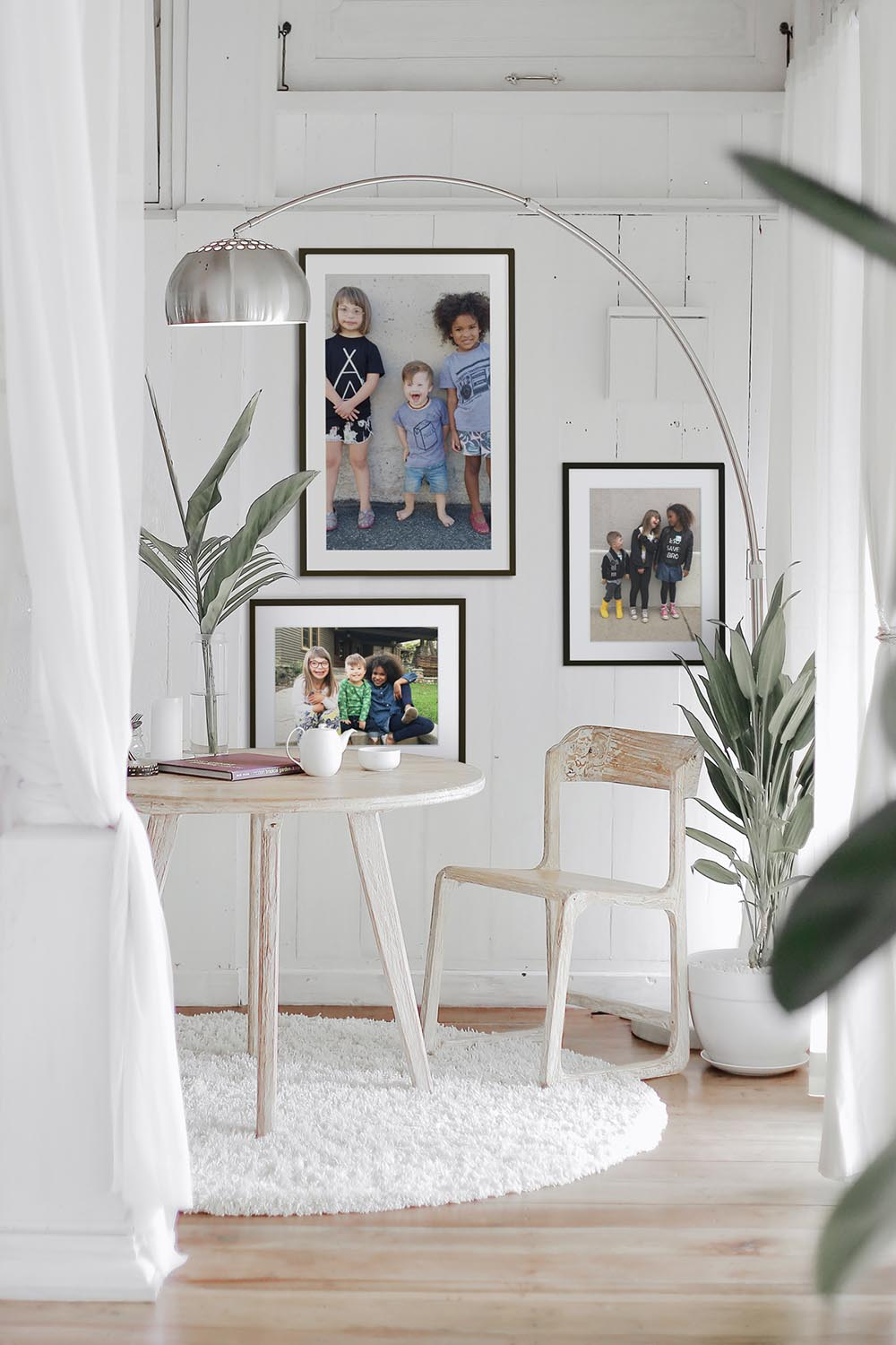 Gallery Wall Ideas Layouts For Every Wall Or Style